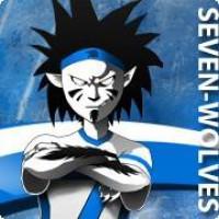 SEVEN WOLVES