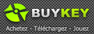 Buykey - Jeux vidéos discount